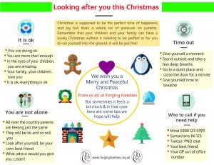 Looking after you this Christmas