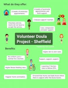 Volunteer Doula Project